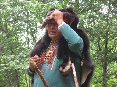Dominik du clan de l'ours