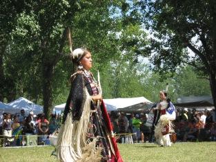 PowWow de Kanawake